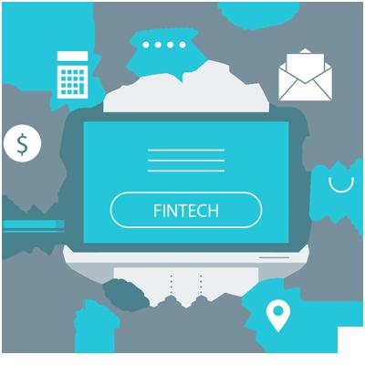Fintech company india